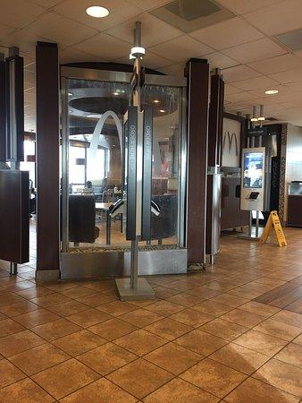 Provo, UT: McDonald's