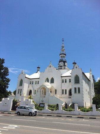 NG Kerk, Swellendam