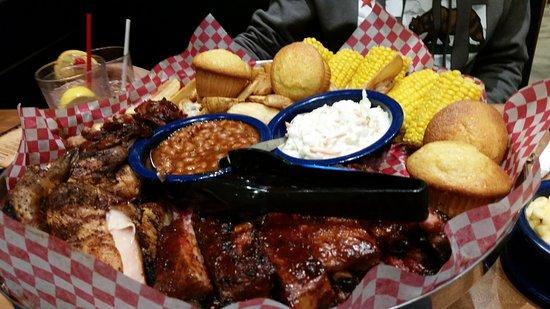 Upper Marlboro, Мэриленд: BBQ