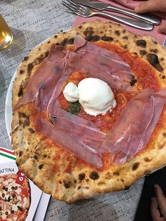Cormano, Italia: Pizzeria da Toto