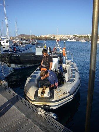 LJ Diving Tenerife 이미지