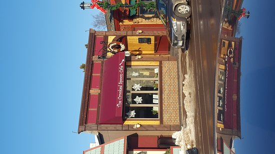 Crooked Spoon Cafe: 20170116_141508_large.jpg