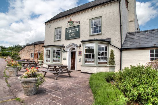Newent, UK: The Kilcot Inn