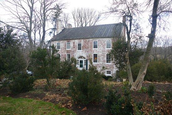 ลีส์บูร์ก, เวอร์จิเนีย: historic home