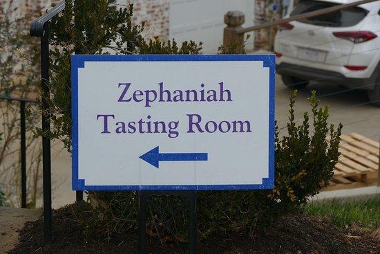 Leesburg, VA: Zephaniah