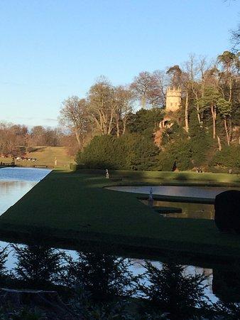 Ripon, UK: Le parc est merveilleux !