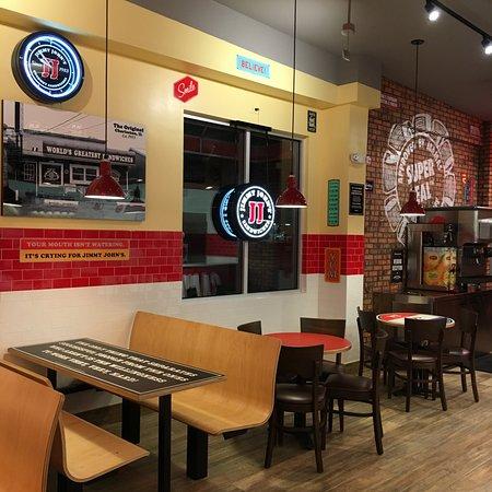Morehead City, NC: Dining Room