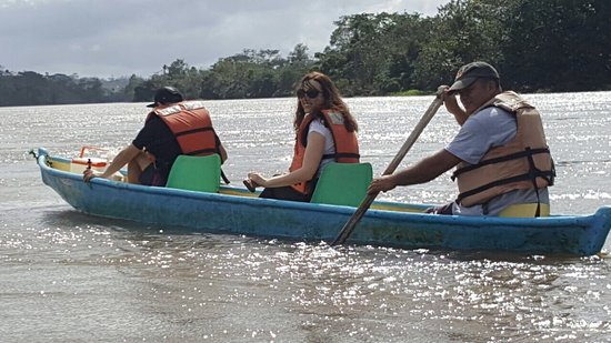 El Castillo, Никарагуа: Nuestras mejores vacaciones en Río San Juan....