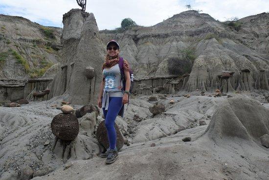 Desierto de la Tatacoa: Caminata por el valle de los Xilopados