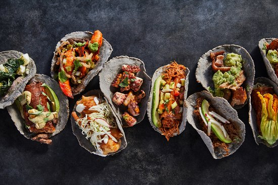 Irvine, Californie : Signature Tacos