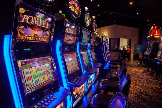 Elements Entertainment Lounge is attached to Medicine Hat's only Casino