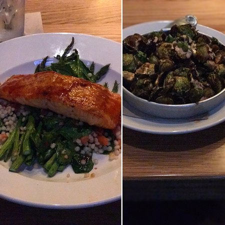 Cary, Caroline du Nord : Excellent service and wonderful healthy choices.. 810 cals never tasted so good! Get the app for