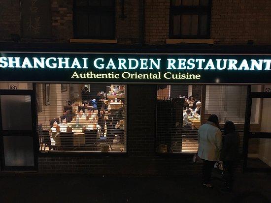 Shanghai Garden Chinese Restaurant Peterborough Restaurant Reviews Phone Number Photos