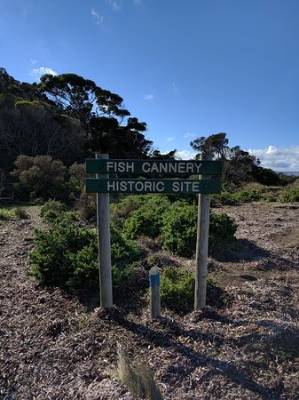 Mercure Kangaroo Island Lodge: American River and Bush Walks around the area
