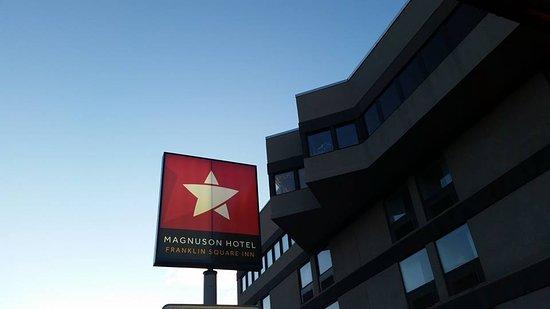 Magnuson Franklin Square Inn