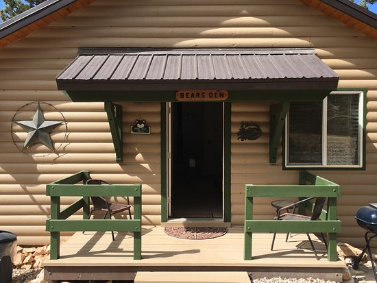 Duck Creek Village, UT: 2 bedroom Cabin
