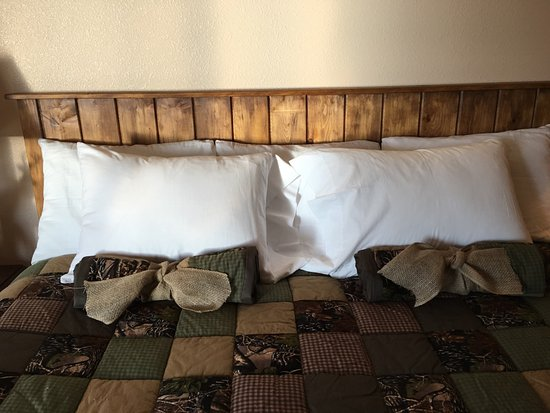 Duck Creek Village, UT: King Room