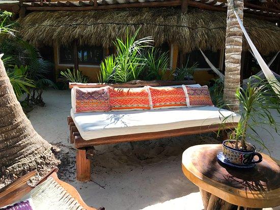 Holbox Hotel Mawimbi照片