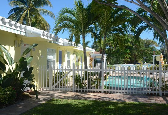 Foto de Bahama Beach Club Apartments