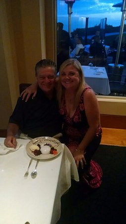 Ruth's Chris Steak House: Anniversary