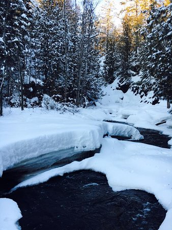 Pembine, WI : Winter 3