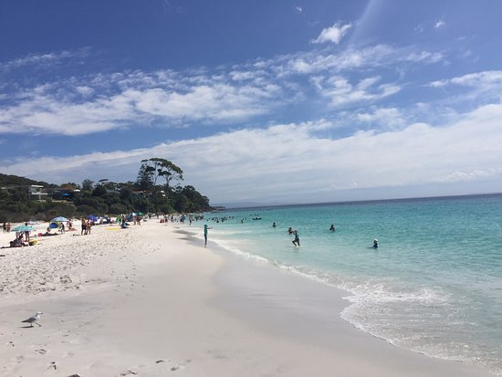 Hyams Beach, Australia: photo1.jpg