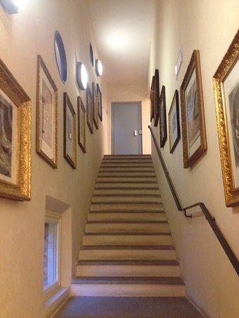 Casa del Correggio