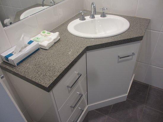 Albury, Australia: New bathroom