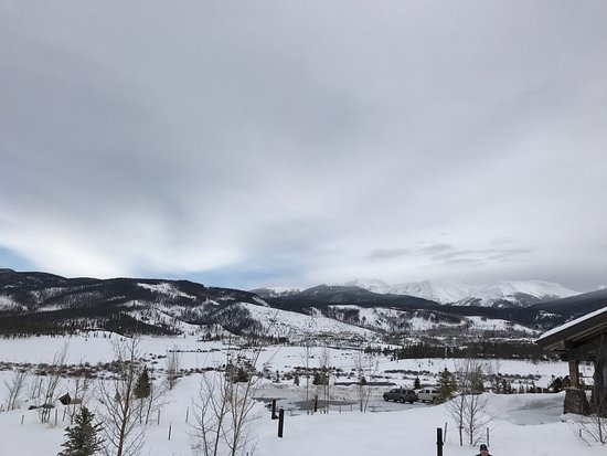 Tabernash, Colorado: Devil's Thumb Ranch Resort & Spa