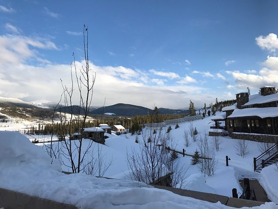 Tabernash, CO: Devil's Thumb Ranch Resort & Spa