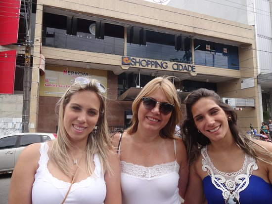 Shopping Cidade