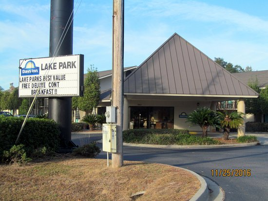 Gambar Lake Park