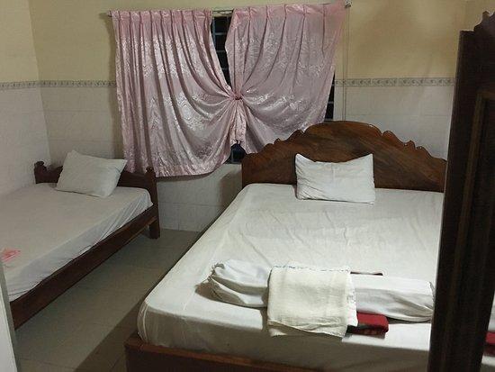 Moha Oudom Hotel : photo0.jpg