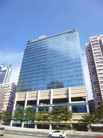 picture of hilton garden inn hong kong mongkok hong kong tripadvisor