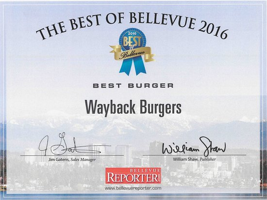 Wayback burger coupon code