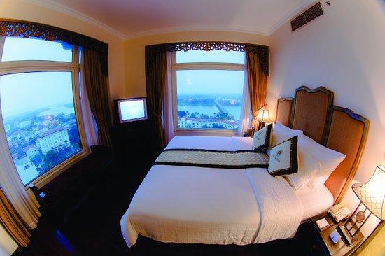 Imperial Hotel: Junior Suite