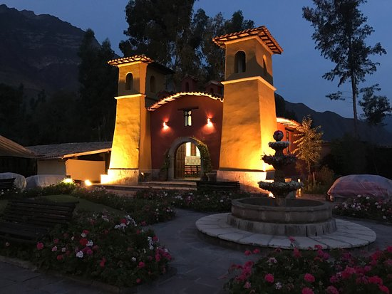 Sonesta Posadas del Inca Yucay: photo0.jpg