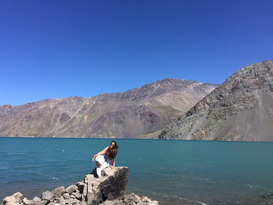 San Jose de Maipo, شيلي: photo2.jpg
