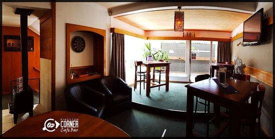 Kingston, Selandia Baru: Bar