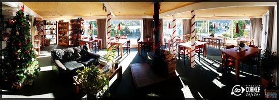 Kingston, Selandia Baru: Cafe Christmas 2016