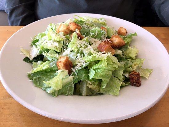 Grasonville, MD: Caesar Salad