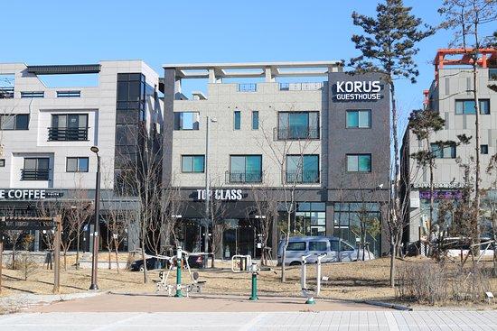 30 лучших отелей в Инчхоне Южная Корея Bookingcom