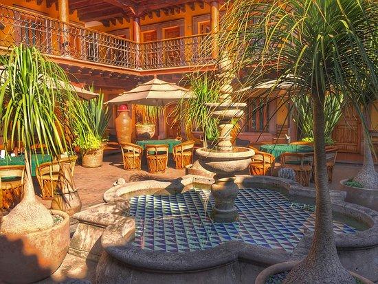 호텔 라 파로키아 사진