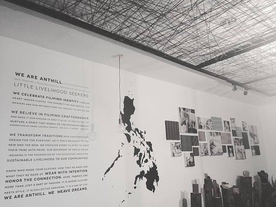 ANTHILL Fabric Gallery (Cebu City) - All You Need to Know