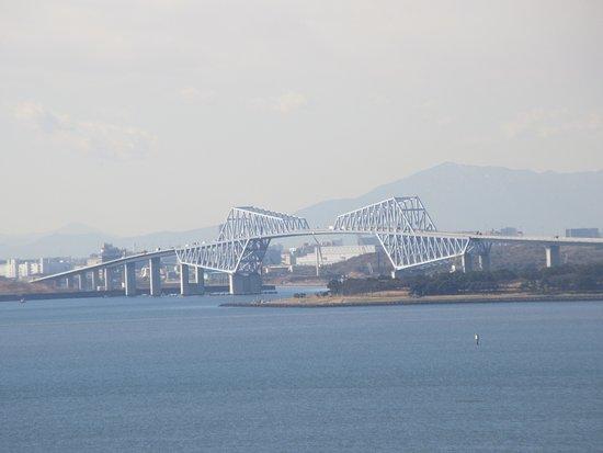Tokyo Gate Bridge: ゲートブリッジ