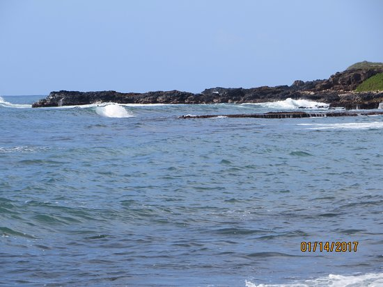 Hanapepe, Hawái: gorgeous views