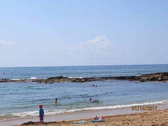 Hanapepe, HI: snorkling area