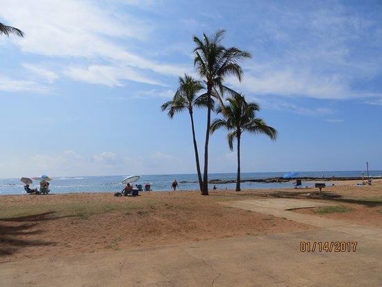 Hanapepe, HI: pretty views