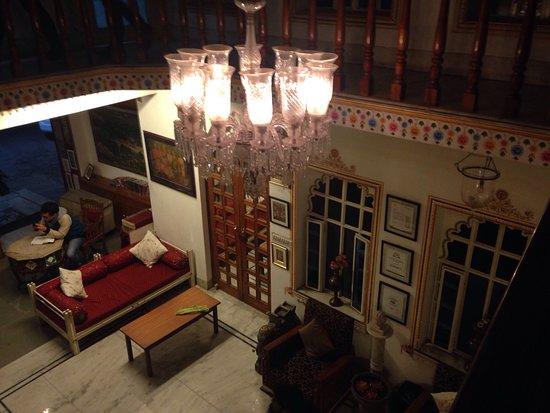 Hotel Krishna Niwas: photo2.jpg