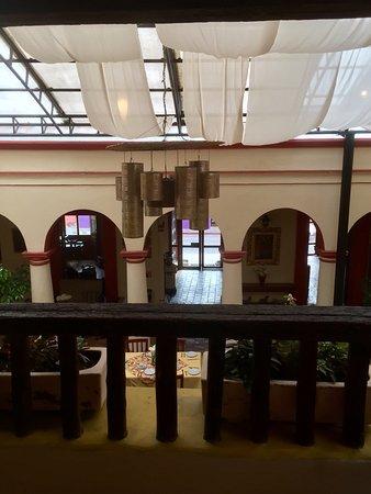 호텔 산 마르코스 사진